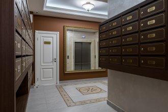Апартаменты kvART Nevsky