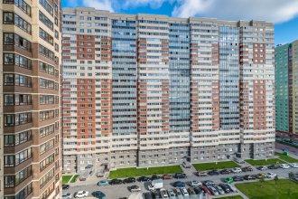 Апартаменты Пулково