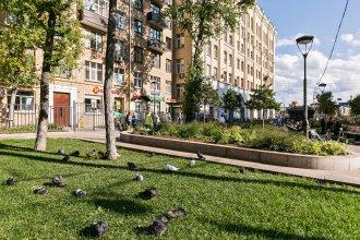 Апартаменты Город-М на Новокузнецкой