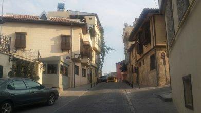 Отель ARİFBEY KONAĞİ BUTİK