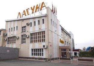 Отель Лагуна Спа