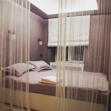 ROYAL-Mercury Center Zegelya Apartments