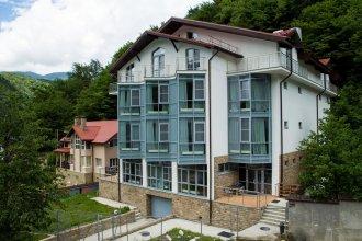 Гостевой дом Кристалл Отель