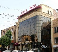 Бутик-Отель Tomu's