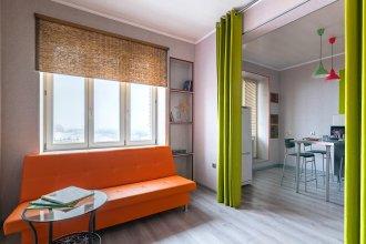 Апартаменты Rauktis Apartments