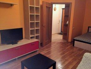 Апартаменты Малышева 84 (2)
