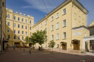 Отель Grand Catherine Palace