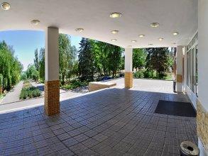 Отель Старт