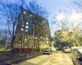 Апартаменты на Верхней-Белорусская