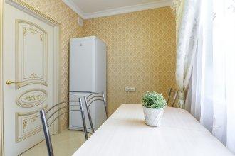 Апартаменты Inndays на Новочеремушкинской
