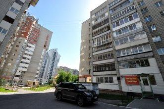 Krupskoj 93 Apartments
