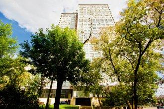 Апартаменты Квартира Свободна - Новый Арбат 26