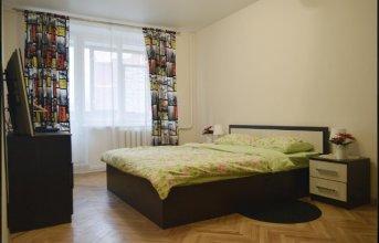 Апартаменты Uzun Большая Грузинская 16