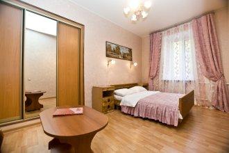 Апартаменты Kvart Парк Культуры