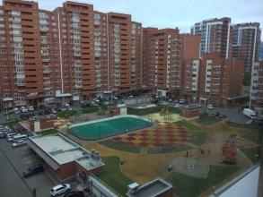 Апартаменты Карла Либкнехта 112