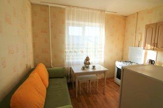 Апартаменты на Серафимы Дерябиной 30
