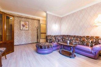 Apartment On Bolshaya Bronnaya St.