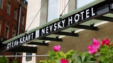 Kravt Nevsky Hotel and Spa