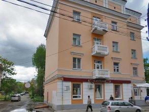 Апартаменты на проспекте Чайковского