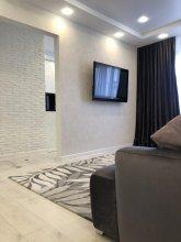 Апартаменты Lux on Biruzova
