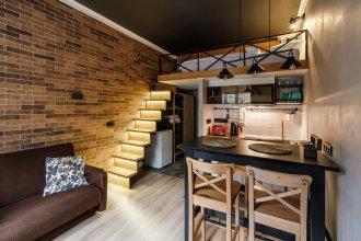 Апартаменты Уютный Лофт