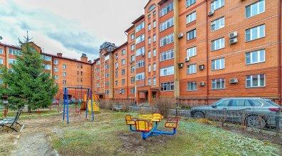 Апартаменты uTrip Sky Чистопольская 34