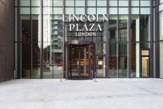 Апартаменты Lincoln Plaza