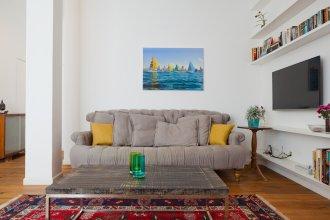 Апартаменты Historic & Elegant - Explore TLV
