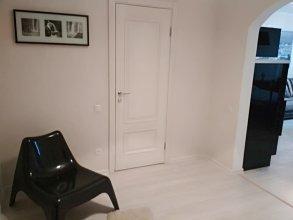 Апартаменты Black&White