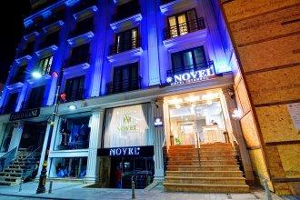 Бутик-отель Novel