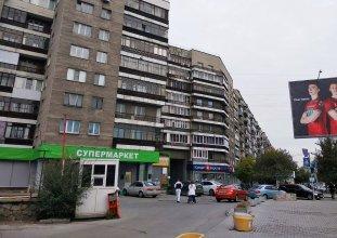 Апартаменты Вокзальная магистраль 5