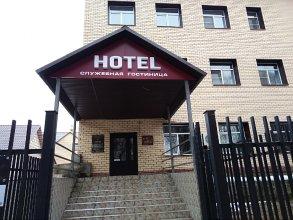 Апартаменты Служебная Гостиница