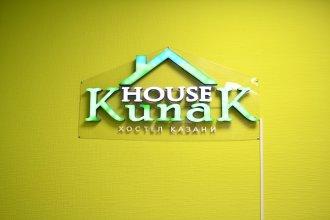Хостел Kunak House