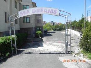 Апартаменты Sea Dreams