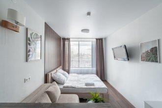 Апартаменты ApartHause Radius