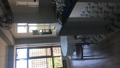 Апартаменты Frunze430