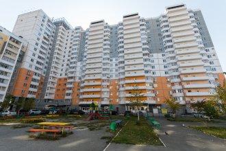 Апартаменты Братьев Кашириных 85б