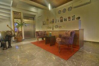 Отель Galata Dream