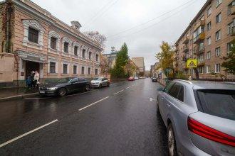 Апартаменты Большая Татарская