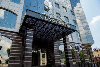 Отель Benamar Hotel&SPA