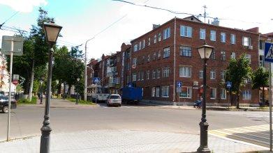 Апартаменты Проспект Мира 10