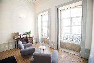 Апартаменты Casa do Poeta by Porto City Hosts