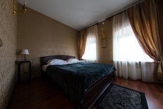 Апарт-отель Бутик-апартаменты Покровка 9а