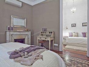 Апартаменты Ramblas Luxury