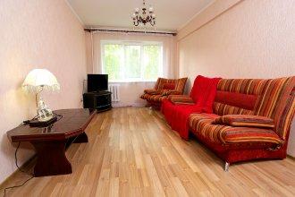 Апартаменты Siberia Maslennikova