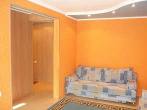 Апартаменты на Фабричной 17-50
