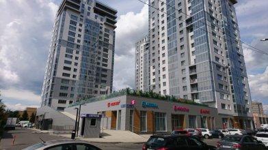 Апартаменты 5 Звёзд Комсомольская 2