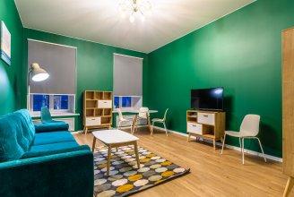 Апартаменты Невский 108