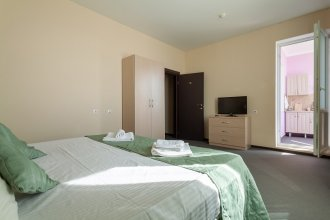Апартаменты Deluxe with Olympic Park View in Chistye Prudy 3503