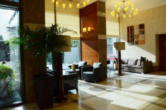 Отель City Kyiv Center